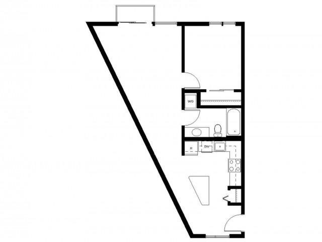 Floor Plan 30 | East Howe Steps