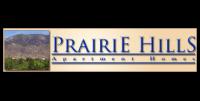 Prairie Hills Logo | 1 Bedroom Apartments Albuquerque | Prairie Hills