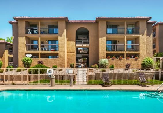 Albuquerque Apartment Community | Apartments Albuquerque | Prairie Hills