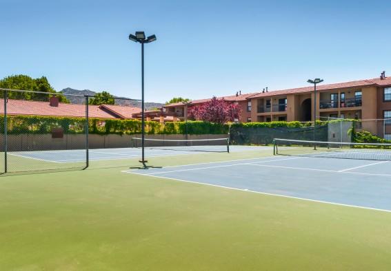 Perfectly Located | Albuquerque Apartment | Prairie Hills