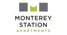 Monterey Station Apartments Logo | Apartment In Pomona | Monterey Station Apartments