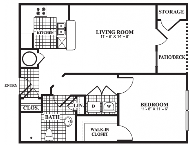 One Bedroom Apartments In Marietta Ga Bellingham Apartments