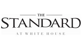 The Standard at White House Logo | White House Apartments | The Standard at White House
