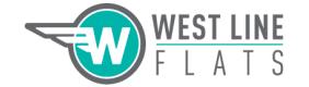 West Line Flats Logo
