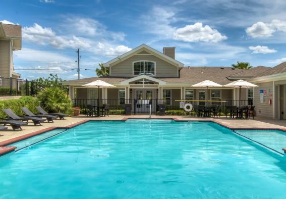 Elegant Community Club House   Apt For Rent Laredo TX   Dorel Laredo