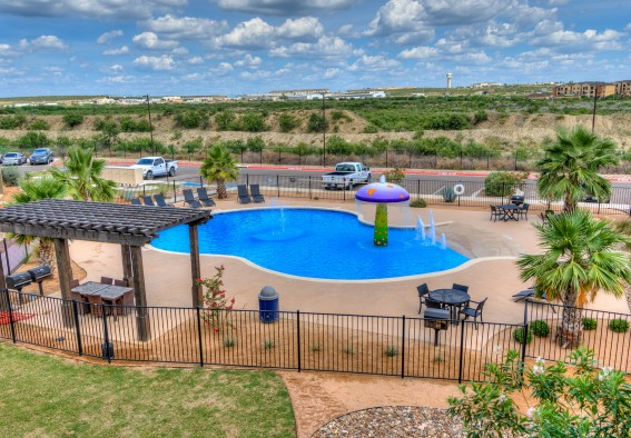 Resort Style Pool | Apartments In Eagle Pass TX | Dorel Eagle Pass
