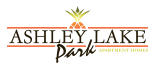 Ashley Lake Park Logo | Apartments Boynton Beach | Ashley Lake Park