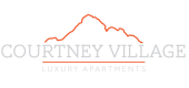 Courtney Village Logo