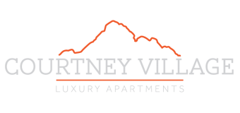 Courtney Village Logo2