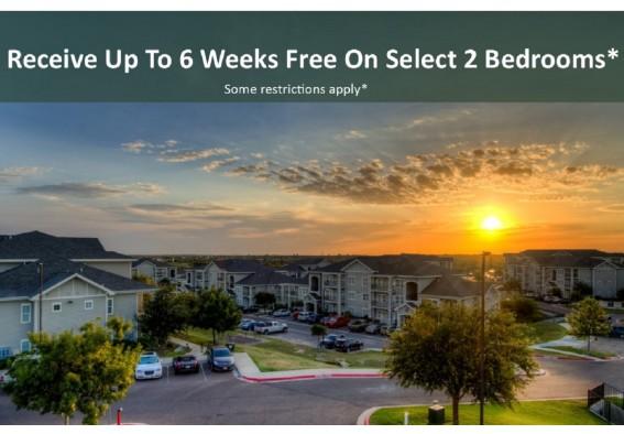 Resort Style Pool | Apartments For Rent Laredo TX | Dorel Laredo 2