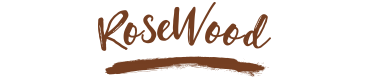 Rosewood Apartments Logo | Apartments In Boise