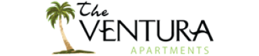 The Ventura Logo | Luxury Apartments Chandler AZ | The Ventura