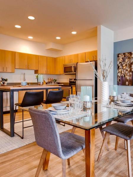 VUE25 Apartments