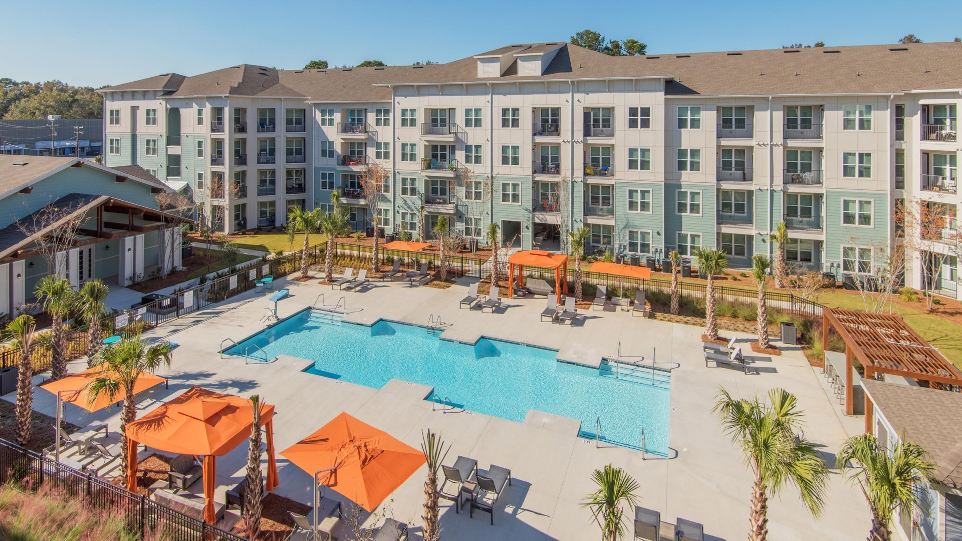 Apartments In North Charleston | Atlantic on the Avenue