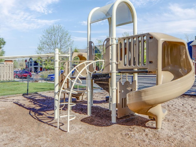 Image of Playground for Allison Pointe
