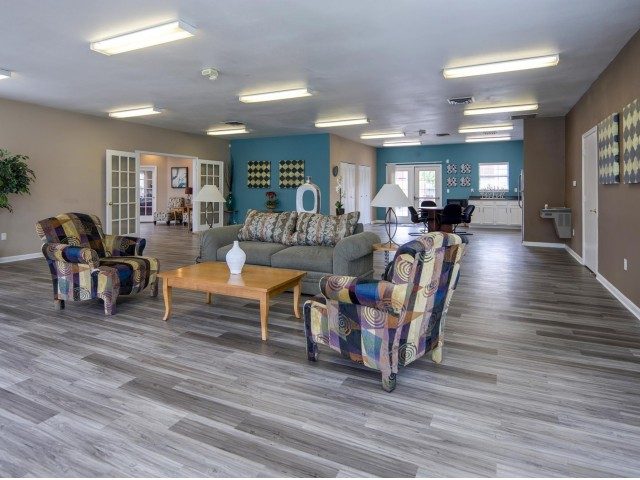 Image of Clubhouse for Allison Pointe