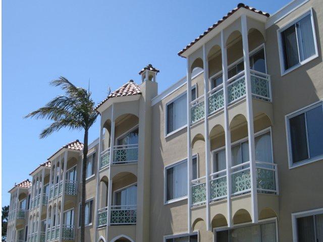 Daly City Apartments | Westlake Village Apartments