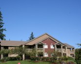 Forest Rim Apartments in Tualatin Oregon