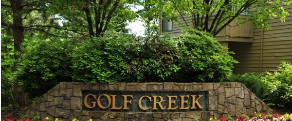 Golf Creek Apartments