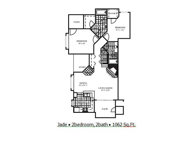 Forest Rim Apartments