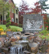 Forest Rim Apartments