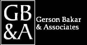 Gerson Bakar & Associates