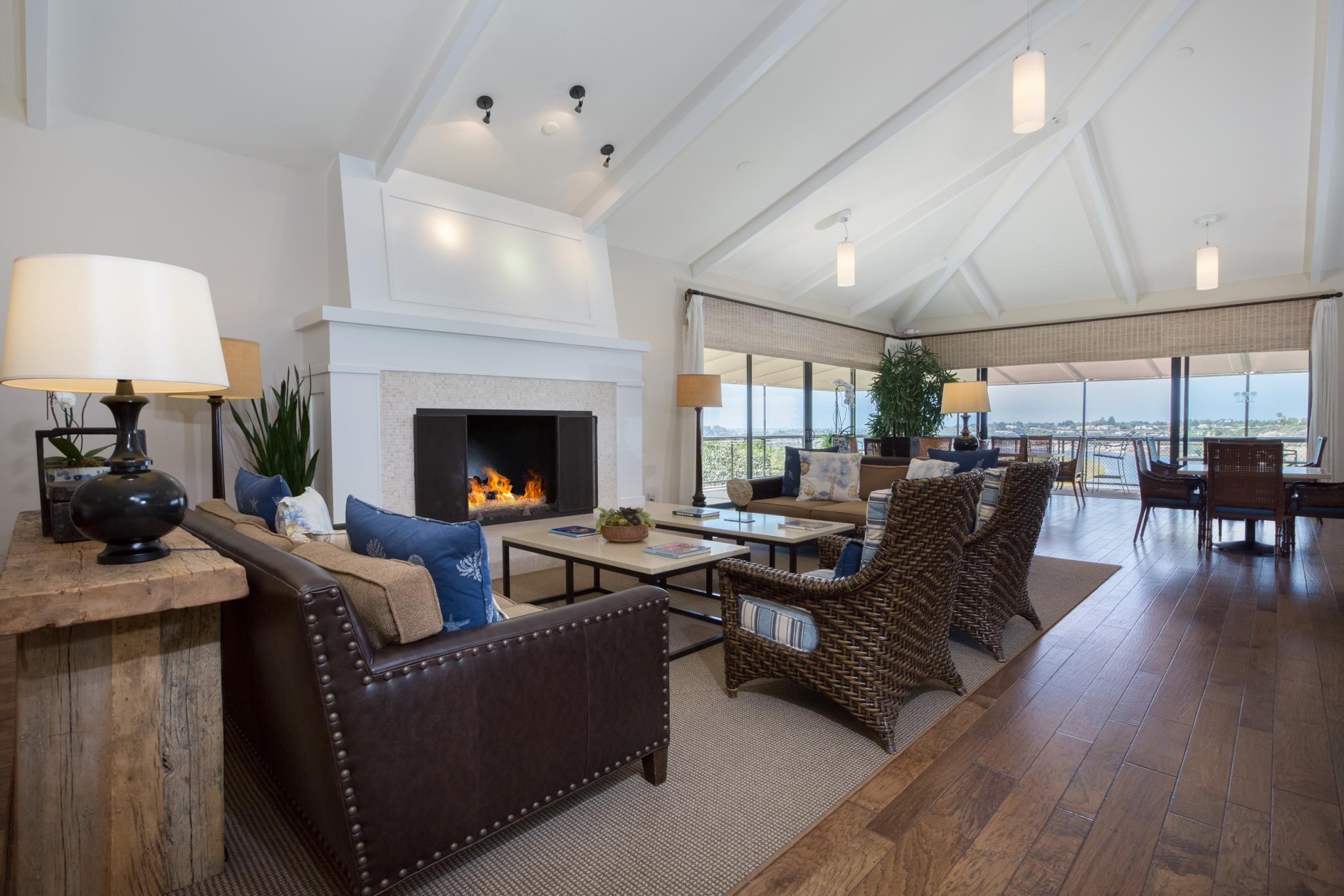 Newport Beach Apartments
