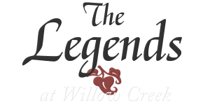 The Legends at Willow Creek