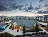 The Jones luxury apartments in Hillsboro, OR