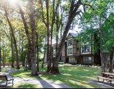 Orenco Gardens apartments in Hillsboro, Oregon