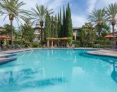 The St. Moritz resorts Apartments in Aliso Viejo