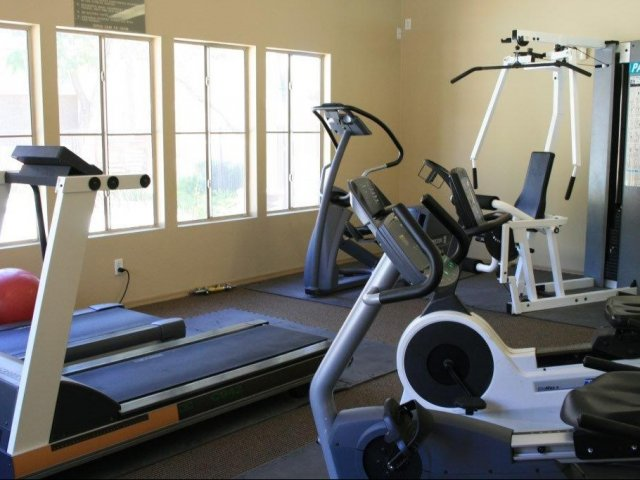 Image of 24 Hour Fitness Gym for The Traditions Apartments