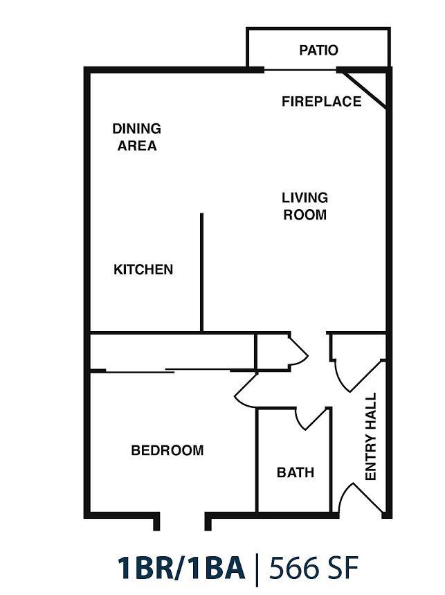 St. James Apartments
