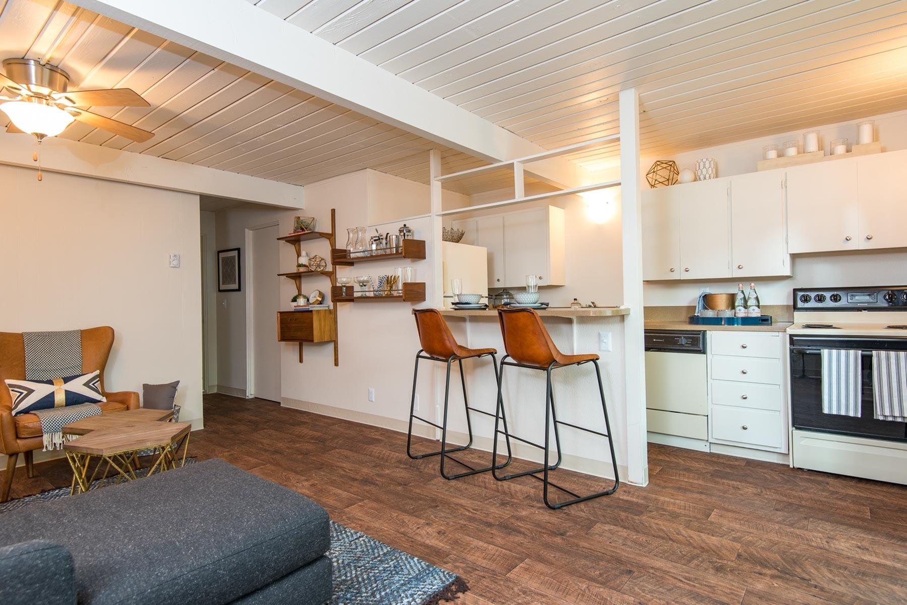 Oak Vale Apartments