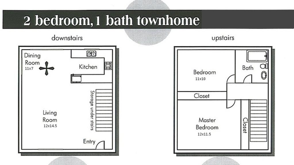 Scotsboro Square Apartments