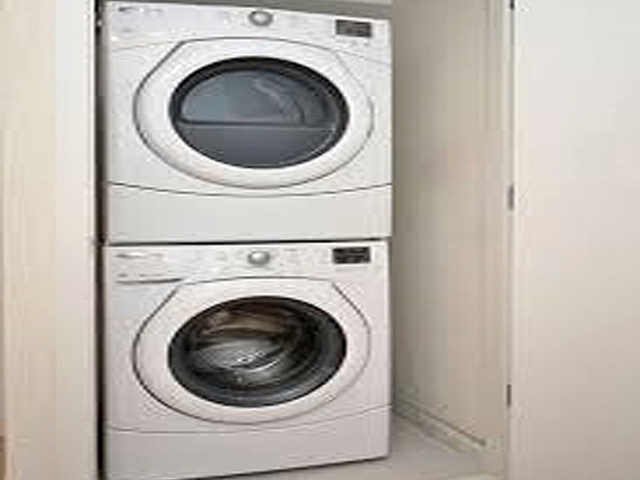 Image of In-unit Washer / Dryer for Crescendo