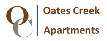Oates Creek