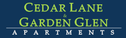 Cedar Lane - Garden Glen Apartments