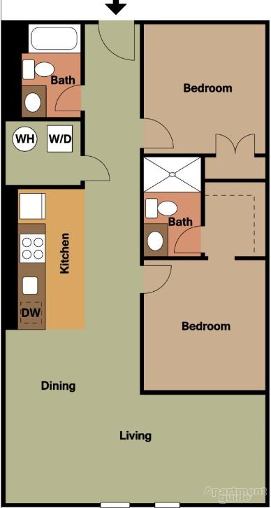 Montgomery Square Apartments