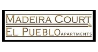 El Pueblo & Madeira Court Apartments