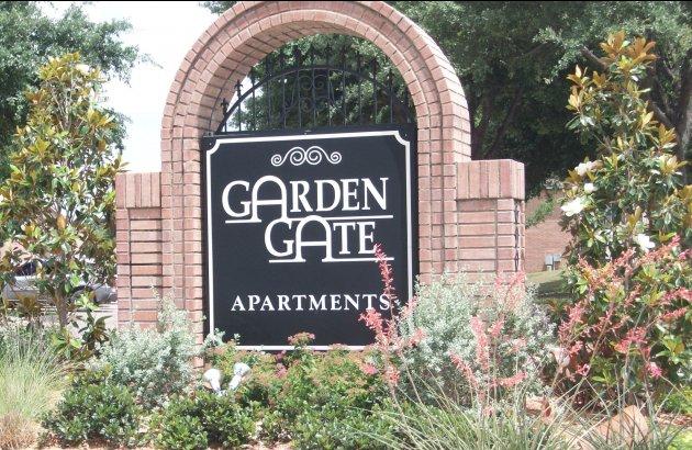 Garden Gate (Ft. Worth)