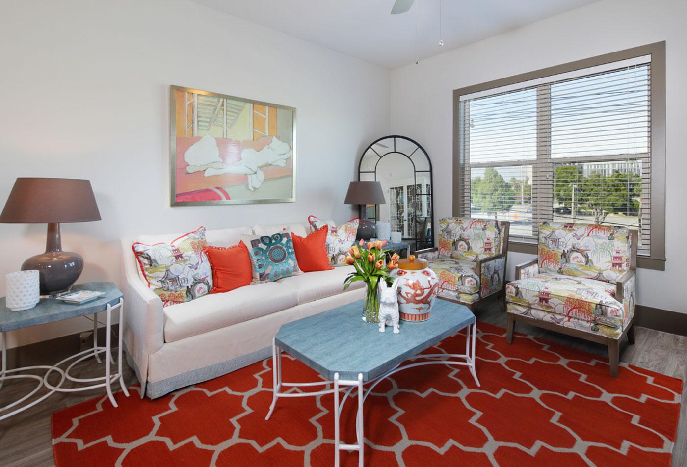 Varela Westshore Living Room