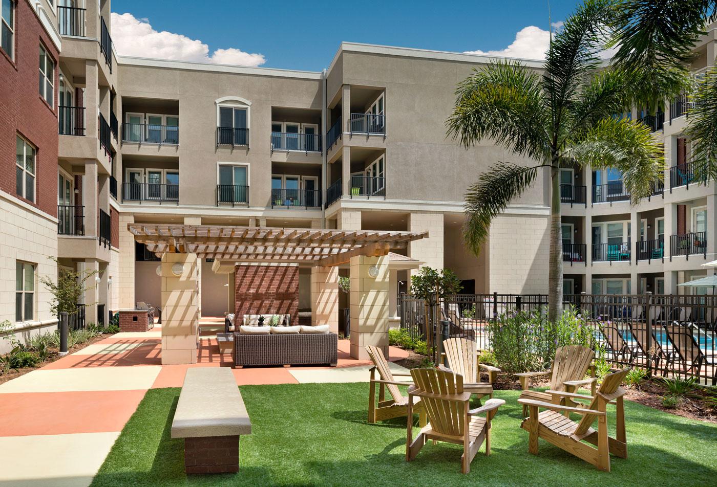 Varela Westshore Rentals in Tampa Florida