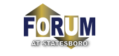 1921 Forum at Statesboro