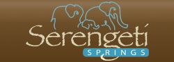 Serengeti Springs