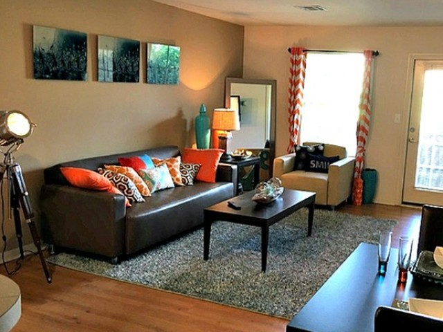 Charming ... Renovated Apartment Community Outfitted With Stainless Steel Appliances  Faux Wood Floors And A Convenient Lifestyle With Furniture Stores Muncie  Indiana