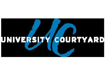 Student Apartments University of Delaware   Logo