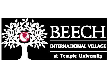 Beech International Village Apartments Logo