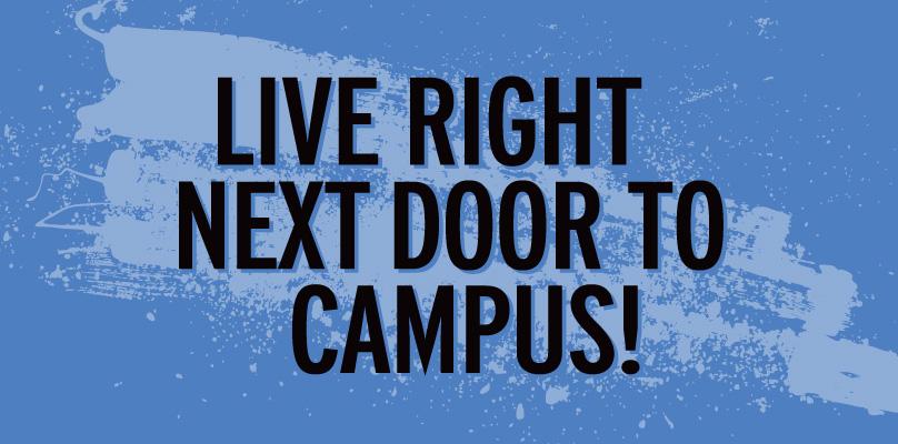 Student Housing Apartments Spartanburg SC