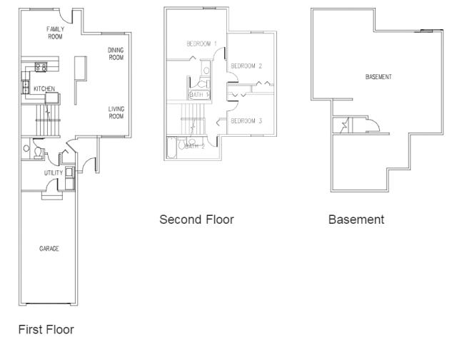 fort wainwright post housing floor plans